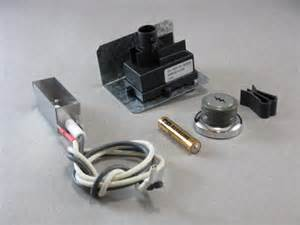 Weber Ignition Parts Weber Genesis Grill Replacement Igniter Kit 67726
