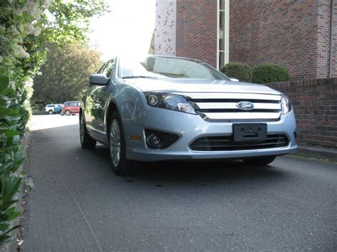 2010 ford fusion issues new hybrid braking issue prius now ford fusion hybrid