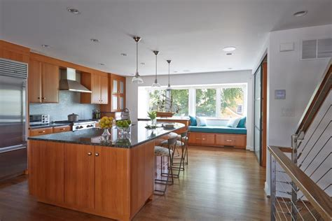 Kitchen Design Trend Wood Floors Hgtv Trends In Kitchen Flooring