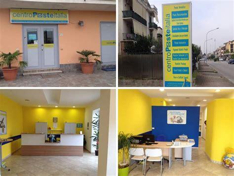 aprire ufficio postale aprire centro poste italiane