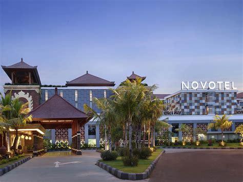 novotel bali ngurah rai airport business leisure