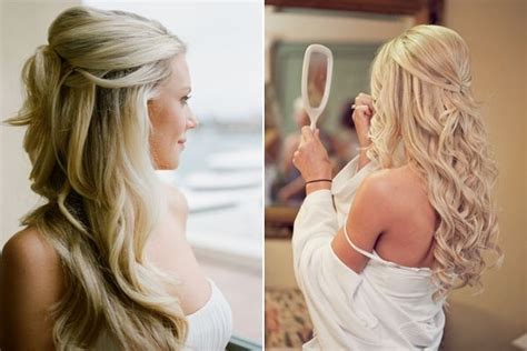hair style for a nine ye our 5 favorite fall bridal beauty ideas br 246 llop h 229 r och