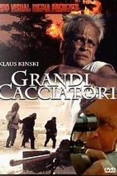 augusto caminito grandi cacciatori 1988 directed by augusto caminito