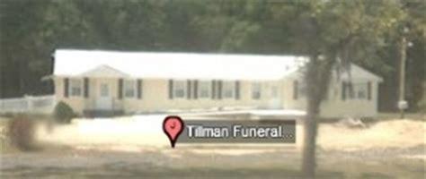 tillman funeral home tallahassee florida fl funeral