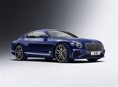 bentley continental gt car new bentley continental gt brings more power technology
