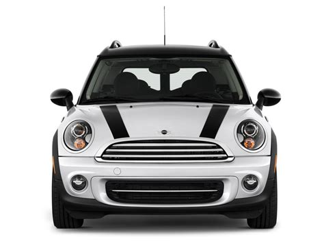 Front Door Car Image 2012 Mini Cooper Clubman 2 Door Coupe Front Exterior View Size 1024 X 768 Type Gif