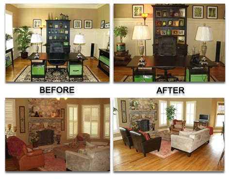 Redesign Your Room | redesign of existing space beyond interiors
