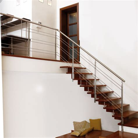 indoor stairs build a building interior with stair