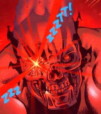 Terminator Comics - Comic Vine T 1000000 Terminator