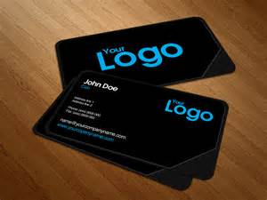 business cards black business card tags animabits