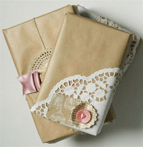 Wrapping Paper Craft Ideas - all wrapped up 5 gift wrapping ideas and sew we craft