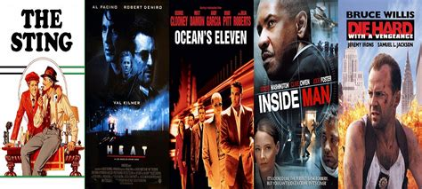 list film kolosal 2014 top 15 must watch hollywood robbery heist movies of all time
