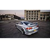 Cars Vehicles Acura RSX Automobile  Wallpapers