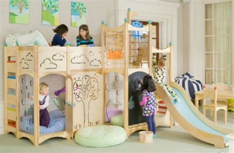 Play For The Bedroom by Indoor Play House For Small Space Living Room