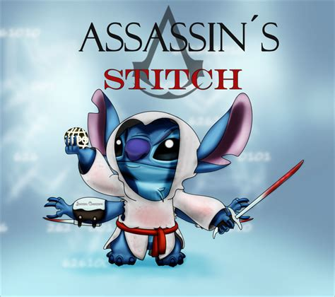 tattoo assassins ds assassin s stitch from stitch hosted by neoseeker