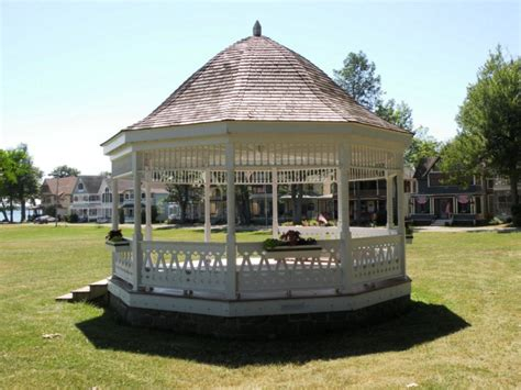 gazebo singer the gazebo story gt thousand islands magazine