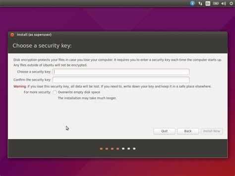 tutorial install ubuntu 15 04 installing ubuntu 15 04