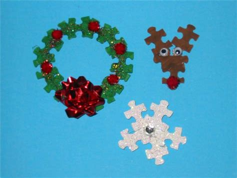 ornaments for preschoolers three recycled craft projects for preschoolers