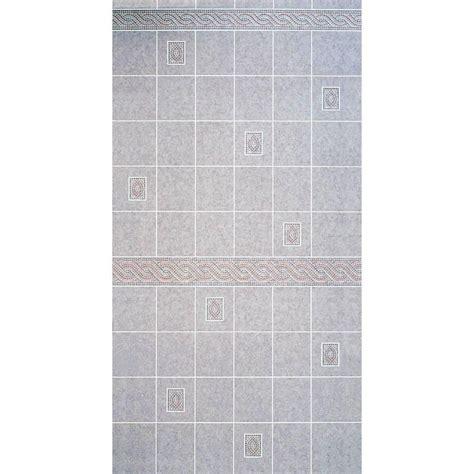 shop dpi aquatile 18 in x 4 ft x 8 ft alicante tile