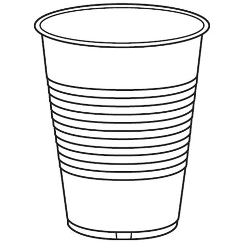 Tumblers Cup Clipart   Clipart Suggest