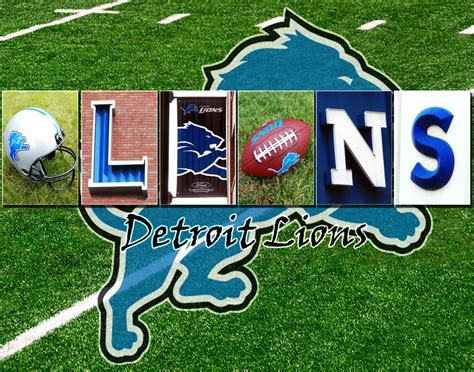 Poster Sunnah Poster Panel Poster Frame Borderless 11 detroit lions word poster 11x14 word by christini word by christini