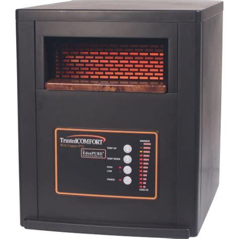 Edenpure Parts Edenpure Trusted Comfort A5551 Heater
