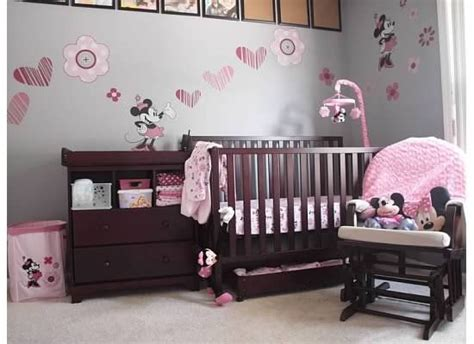 Minnie Mouse Nursery Decor by 25 Best Ideas About Minnie Mouse Nursery On