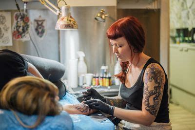 tattoo friendly jobs friendly and career fields