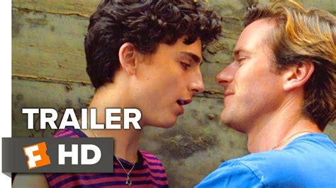 movie trailers call me by your name by armie hammer call me by your name trailer 1 2017 movieclips indie youtube