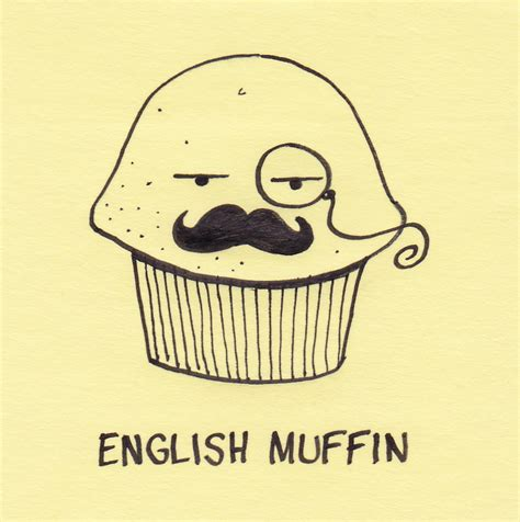 or muffin muffin inkjot