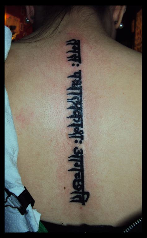 hindu tattoo sanskrit tattoos designs ideas and meaning tattoos for you