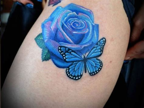 rose branch tattoo 17 best ideas about yellow butterfly on