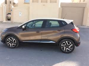 Renault Qatar Renault Capture Qatar Living