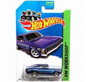 Hot Wheels 2014 Chevrolet SS Opala BFD73 S&233rie 199/250