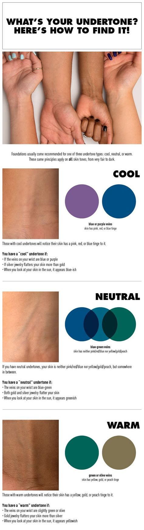 how to determine your hair colour how to find the perfect hair color for your skin tone