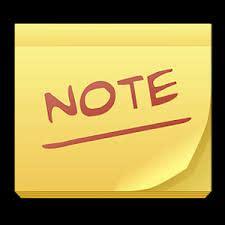 color note for pc descargar colornote bloc de notas para pc gratis