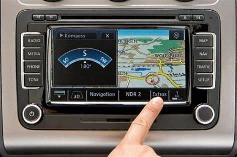Vw Auto Navigationssystem by Mfd3 Rns 510 Skoda Colombus Gy 225 Ri Navig 225 Ci 243