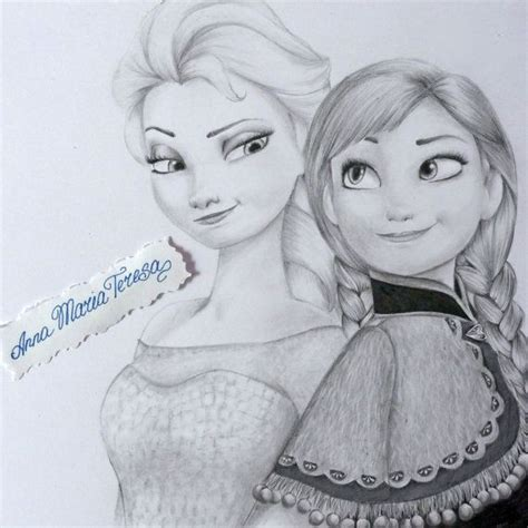Gorden Frozen Elsa 27 best frozen pencil drawings images on disney drawings disney frozen and frozen