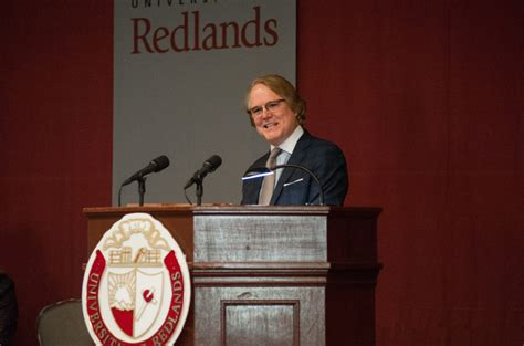 Of Redlands Mba Alumni by New Dean Aims To Empower Students With 21st Century