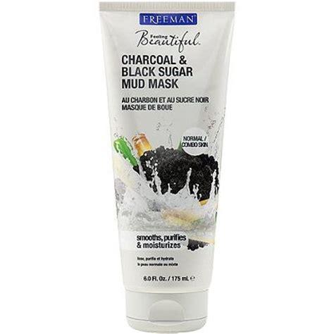 Freeman Mudmask freeman charcoal black sugar mud mask reviews photo makeupalley