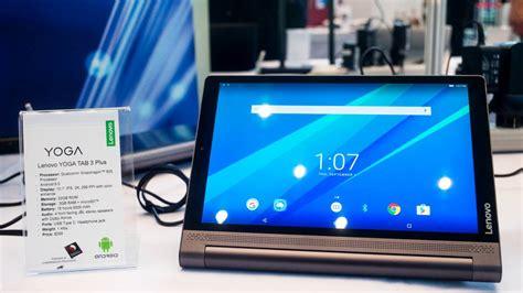 Tablet Lenovo 3 Plus lenovo tab 3 plus kurztest ein tablet mit riesen akku