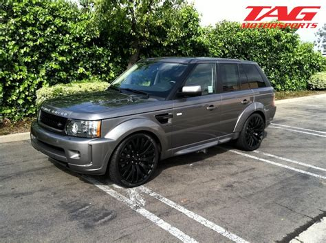 range rover autobiography rims rims for my range rover sport autobiography 6speedonline