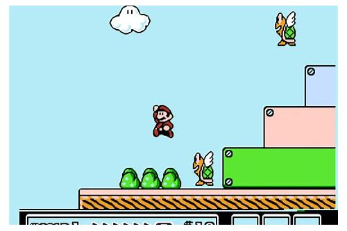 mario 3 bros download