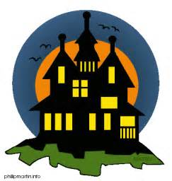 Haunted Mansion Clipart house cliparts