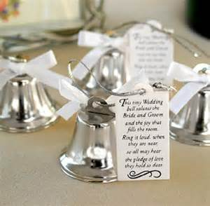 Wedding Favors Bells by 24 Mini Ring For A Wedding By Littlethingsfavors