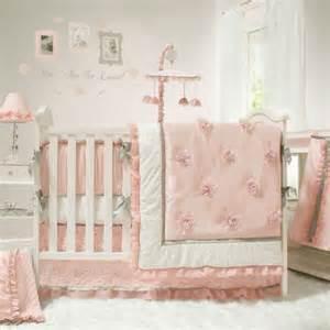 White Crib Bedding Sets Baby The Peanut Shell Baby Crib Bedding Set Pink And White Arianna 4 Set Walmart