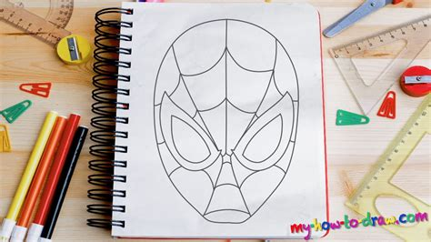 easy kids drawing lessons how to draw a cartoon house how to draw spiderman easy step by step drawing lessons