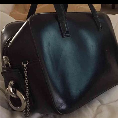Cartier Paperbag M 76 cartier handbags authentic cartier panthere collection purse from maritza s closet