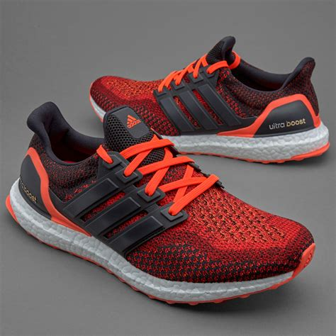 Sepatu Lari Adidas sepatu lari adidas ultra boost solar