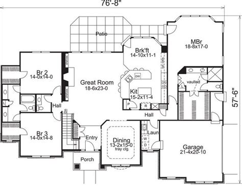 house plans with jack and jill bathroom le chateau ranch house plan alp 09gb chatham design